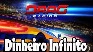 Drag Racing APK Mod Dinheiro Infinito/Unlimited Coins - Atualizado 2016
