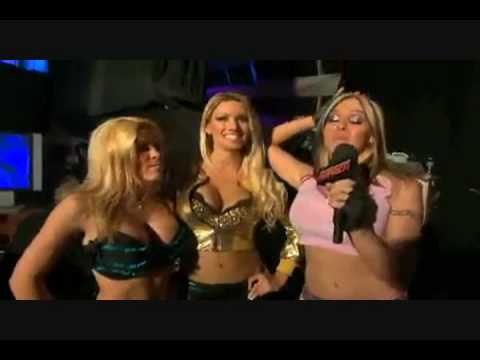 Beautiful People (Lacey Von Erich, Velvet Sky & Madison Rayne) Custom Titantron
