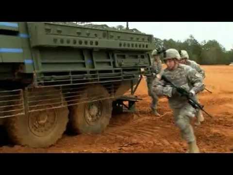 ARMY MOS 11X: INFANTRY