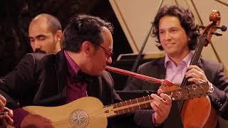 Improvisation upon Gagliarda Napolitana/Jarabe Loco - Bremer Barockorchester and Los Temperamentos