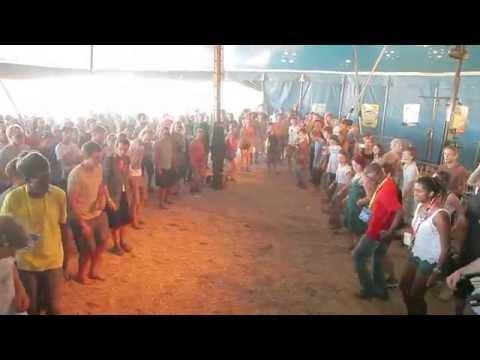 DUBCAMP  2015 - Aftermovie - JUST LISTEN, OBSERVE & CONNECT Part1