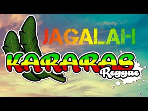 Kararas Reggae - Jagalah [pantai sukabumi]