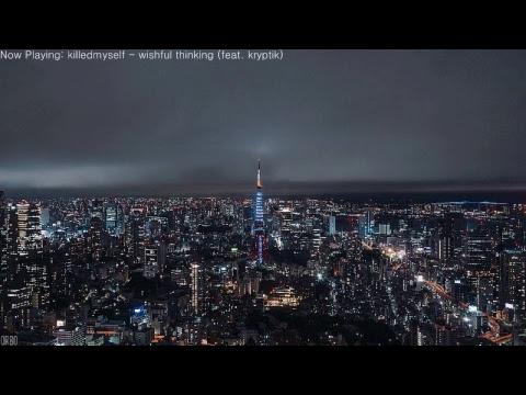 Lost in Tokyo 東京 // lofi / wave / alt r&b / hiphop radio