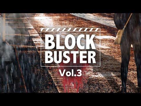 Blockbuster Vol 3: Rain, Snow, Smoke & Blood Effects  | Filmora Effects Store