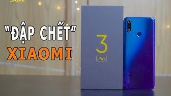 """Đánh giá Realme 3 Pro: Snap 710, Ram 6GB, VOOC 3.0, giá 6 triệu - """"Đập chết"""" Xiaomi"""