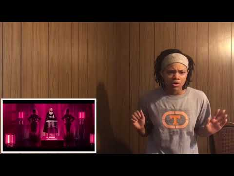 TAYLOR SWIFT - LOOK WHAT YOU MADE ME DO   REACTION