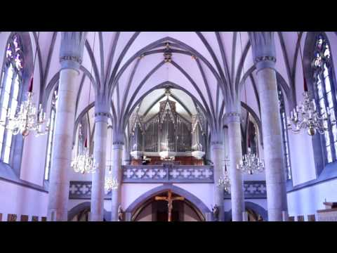 ROMANTIC VIOLIN MUSIC Maria Theresia von Paradis: Sicilienne for Violin and Organ