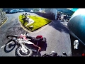 Honda XR 250 FAIL!!!