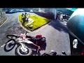 Honda XR 250 FAIL!!!