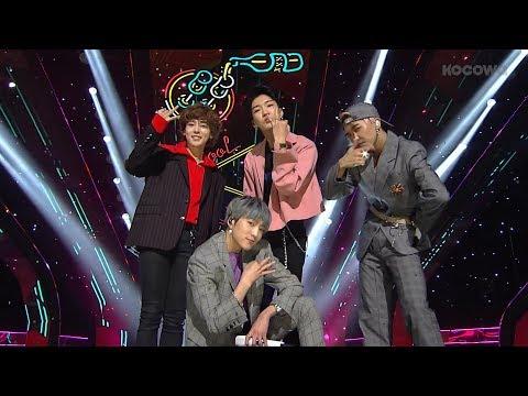 Winner - Everyday [Inkigayo Ep 953]