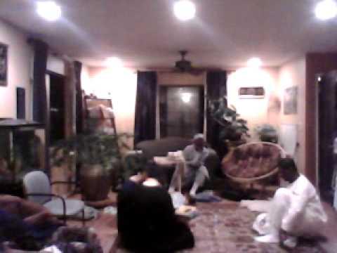 Khidmatul Khadim - Los Angeles Daara