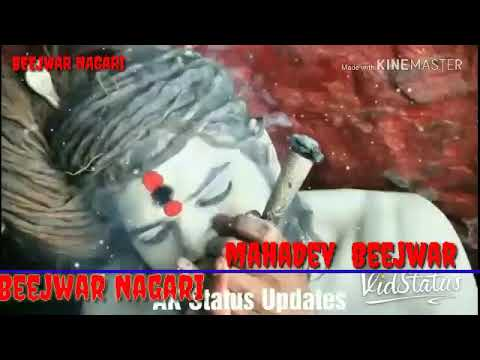 MahaDev Ki Masti.  //    Ham To Chele Bhi Unke H Jiske Koi Guru Nahi The