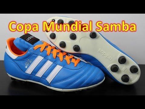 Acheter Un Adidas Copa Mundial Samba Avis rogrtz