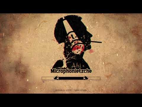 Ahi - Microphonietzche (Official Audio)