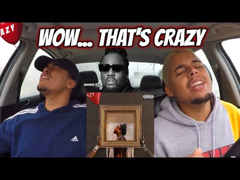 WALE - Wow... That's Crazy (ALBUM) REACTION REVIEW Mp3