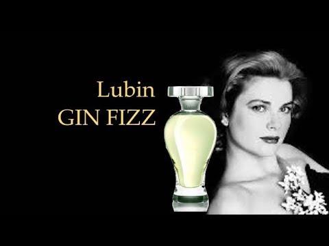 Gin Fizz by Lubin - YouTube