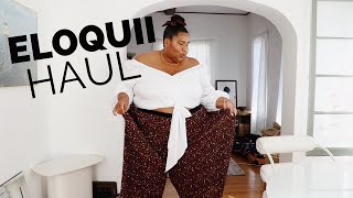 EARLY FALL PLUS SIZE HAUL | AND I GET DRESSED