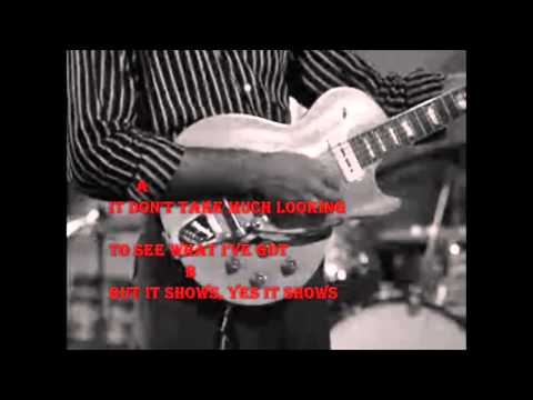 Carl Perkins - Glad All Over (With Chords)