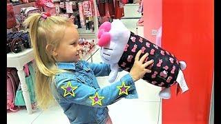 Обложка на видео о Алиса выбирает игрушки ! ИНКУбебис сюрприз с игрушкой внутри ! Одежда для девочки реборн