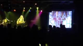 SHINE BRIGHT - Sarah Smith Duo @ Toronto Independent Music Awards