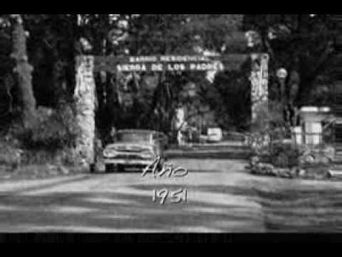 Sierra de los Padres Documental -Una historia contada por todos-