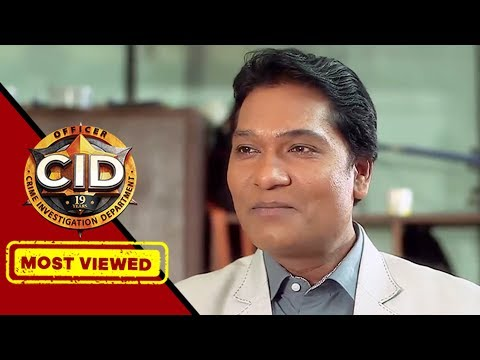 Best of CID – Impersonator