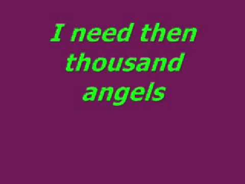 Ten Thousand Angels Mindy McCready
