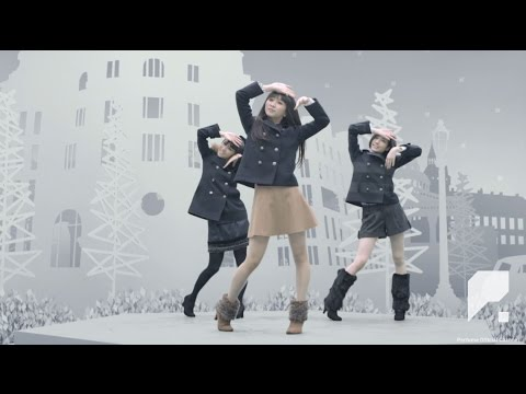 [Official Music Video] Perfume「ねぇ」