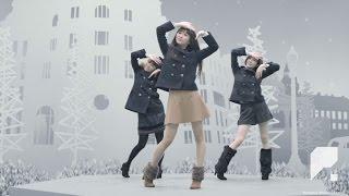 "Perfume 「ねぇ」 ""Nee"" 2010.11.10 on sale 「NATURAL BEAUTY BASIC」CM..."
