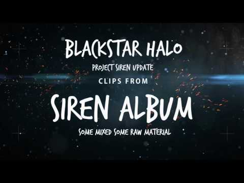 Blackstar Halo Siren album sampler v1 Mp3