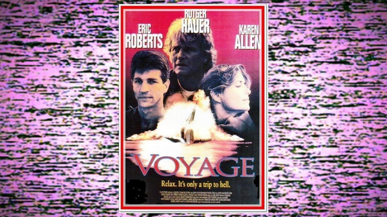 Download Voyage (1993)   Eric Roberts vs Rutger Hauer in a Dead Calm scenario