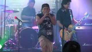 Chin Rock Concert - Salai Tuan Ling Thang -LIVE