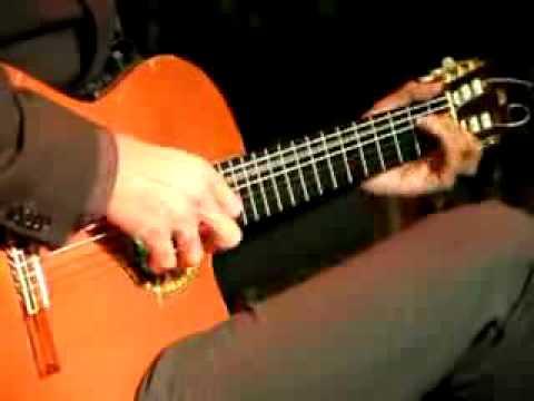 Naudo - Petite Fleur(Sidney Bechet)