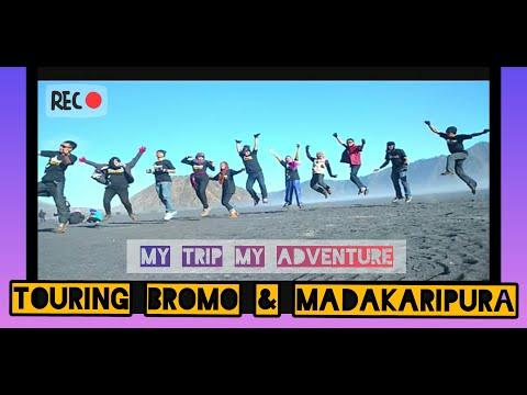 Trip to Madakaripura & Bromo