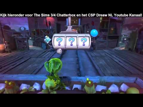 CSP Random Games Stream - 13 September 2015 (2/3) - Plants vs Zombies Garden Warfare