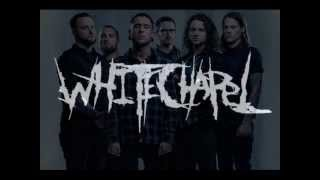 Whitechapel - Devirgination Studies (2012 Version)