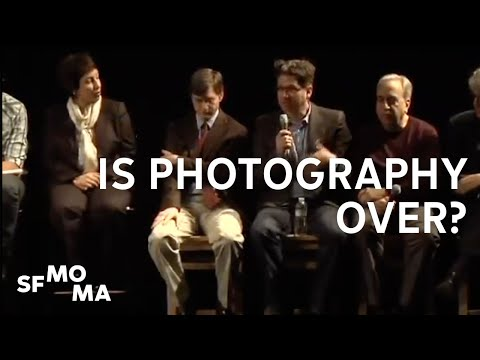 Is Photography Over?: Day Two, Part One