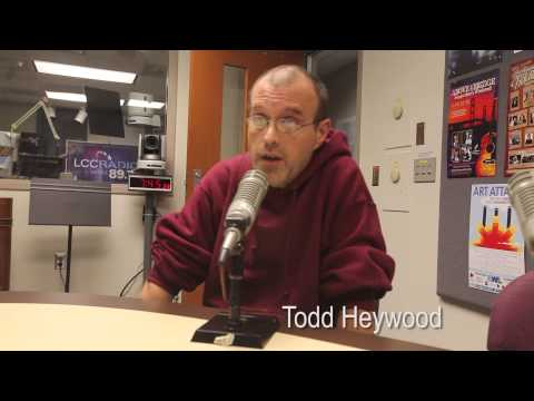 Lansing Online News Radio - Todd Heywood on the off-year election