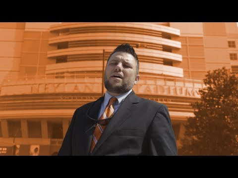 We Are Volunteers (Official Video) — SEC Country & Jeff Woods