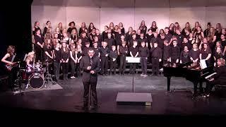 7th & 8th Grade Band & Choir Spring 19