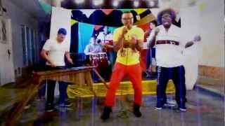 SALSA CHOKE //HOY NO LLEGO A CASA// LOS DEL CORRINCHE (VIDEO OFICIAL)