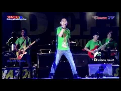 JAKARTA - panggung terakhir kuyung Yanto bersama Delpia Music