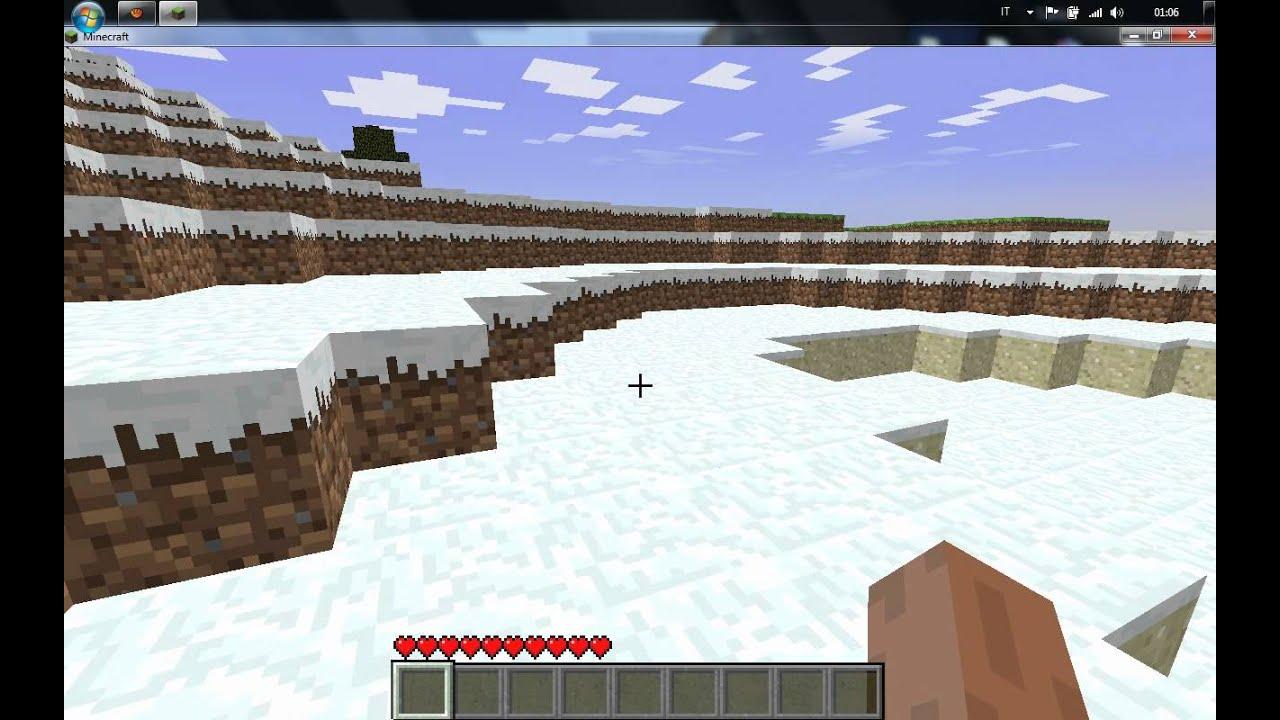 Come Ripristinare Il Backup Di Un Mondo Su Minecraft (PC)