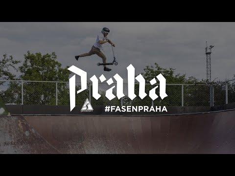 FASEN Praha