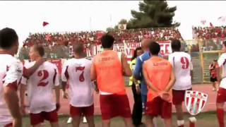 Film del Campionato: Barletta-Frosinone 1-0