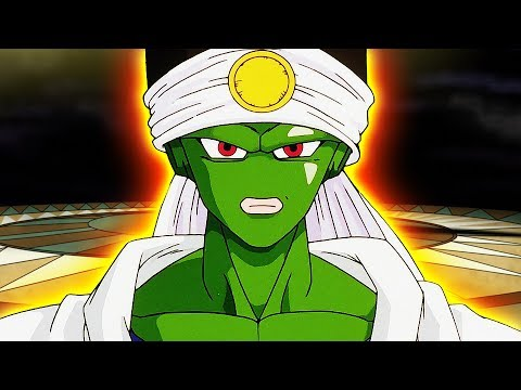 What If PIKKON Was In The Tournament of Power?