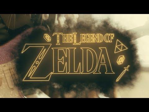August Burns Red - The Legend Of Zelda