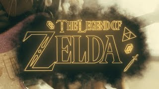 August Burns Red The Legend Of Zelda