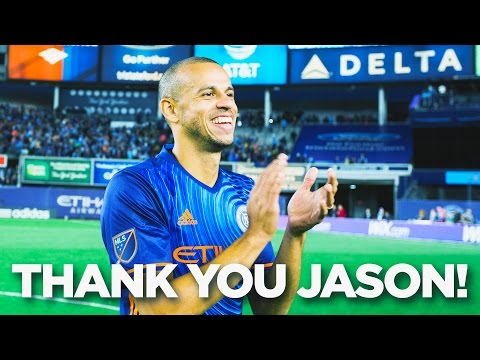 Thank You Jason Hernandez!