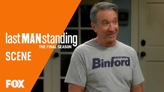 "Mike Meets Tim ""The Tool Man"" Taylor 